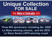 RML AD Group MG Lola Collection for Sale