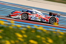 RML AD Group | Paul Ricard 8 Hour | Photo: Peter May
