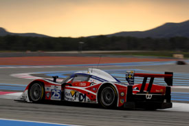 RML AD Group | Paul Ricard 8 Hour | Photo: David Downes